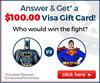 Batman vs. Superman Survey
