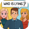 Who is? Brain Teaser & Tricky Riddles