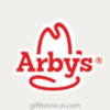 $50 Arby's Gift Card