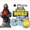 Fortnite iPhone Survey