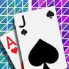 Blackjack 21 Table