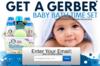 Gerber Bath Set