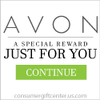 $250 Avon Gift Card