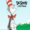 Dr.Seuss Books