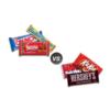 Hershey vs. Nestle
