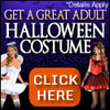 Halloween Costume Adult