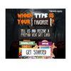 Halloween Candy Survey