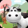 Funky Farm Animals