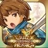 Crazy Defense Heroes: RPG TD