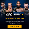 UFC PPV is now on ESPN+