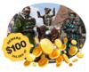 Apex Legends 10,000 Coins