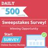 Online Survey Bureau